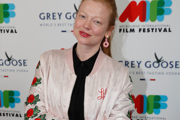Sarah Snook Melbourne International Film Festival Opening Night Gala - Arrivals