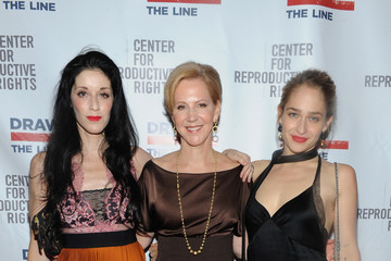 Sarah Sophie Flicker The Center for Reproductive Rights Hosts the 2015 Gala at the Museum of Modern Art