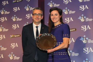 Sarah Storey The SJA British Sports Awards 2016
