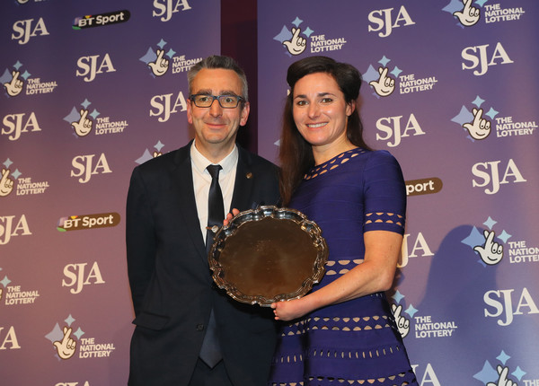 The SJA British Sports Awards 2016 []