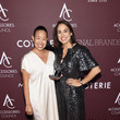 Sarah Tam Accessories Council Hosts The 23rd Annual ACE Awards - Inside
