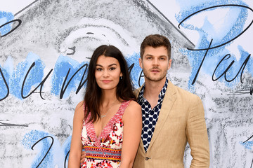 Sarah Tarleton The Summer Party 2019 Presented By Serpentine Galleries And Chanel - Red Carpet Arrivals