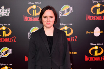 """Sarah Vowell Premiere Of Disney And Pixar's """"Incredibles 2"""" - Arrivals"""