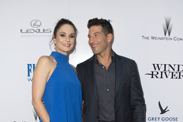 Sarah Wayne Callies Premiere of The Weinstein Company's 'Wind River' - Arrivals