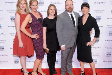 Sarah Wilson IFP's 26th Annual Gotham Independent Film Awards - Red Carpet