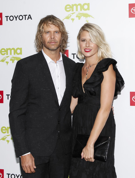 2nd Annual Environmental Media Association (EMA) Honors Benefit Gala - Arrivals