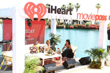 Sarah Zapp MoviePass x iHeartRadio Festival Chateau