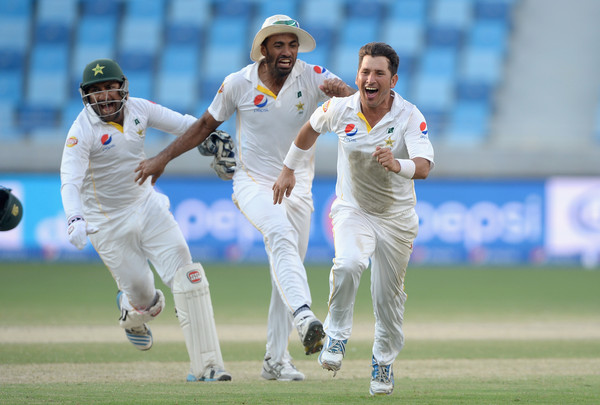 18 players announced for Pakistan training camp for Sri Lanka Test series