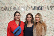 Carole Radziwill and Ashley Freeborn Photos Photo