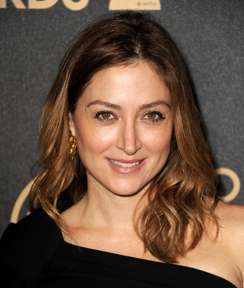 Download this Sasha Alexander Actress Arrives The Hollywood picture