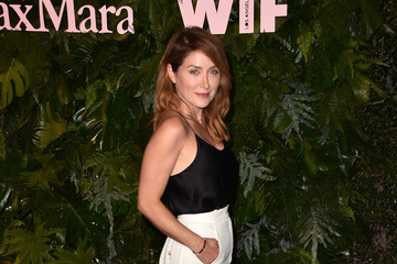 Sasha Alexander Max Mara WIF Face Of The Future - Arrivals