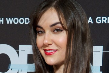 Sasha Grey 'Open Windows' Premieres in Madrid
