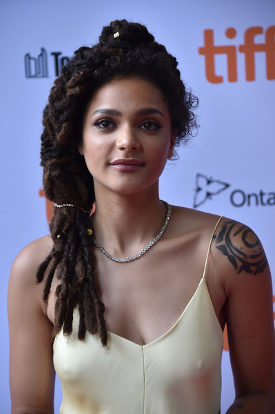 Sasha Lane Photos Photos 2016 Toronto International Film