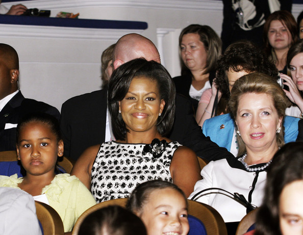 Us First Lady Tours Russian 91