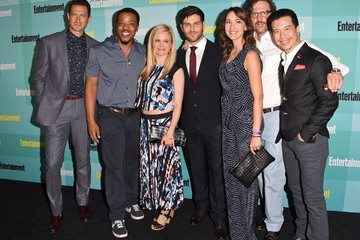 Sasha Roiz Entertainment Weekly Hosts its Annual Comic-Con Party at FLOAT at the Hard Rock Hotel