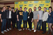 """The cast and crew of """"Sausage Party (Work In Progress)"""" attend the premiere of their film during the 2016 SXSW Music, Film + Interactive Festival at Paramount Theatre on March 14, 2016 in Austin, Texas."""