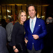 Savannah Guthrie The Hollywood Reporter's 9th Annual Most Powerful People In Media - Inside