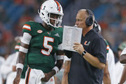 Mark Richt Photos Photo