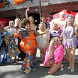 Scarlet Envy RuPaul's Drag Race All Stars Cast Appearance At Stonewall