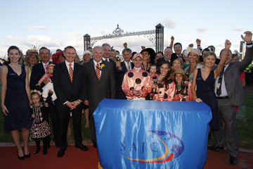 Owners Schweppes Oaks Day