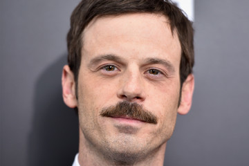 Scoot McNairy 'Batman V Superman: Dawn of Justice' New York Premiere - Inside Arrivals