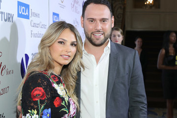 Scooter Braun UCLA Jonsson Cancer Center Foundation Hosts 22nd Annual 'Taste for a Cure' Event Honoring Yael And Scooter Braun
