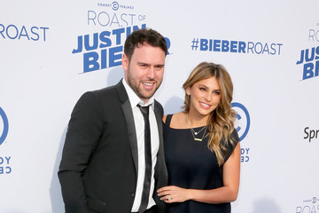 Scooter Braun The Comedy Central Roast Of Justin Bieber - Arrivals
