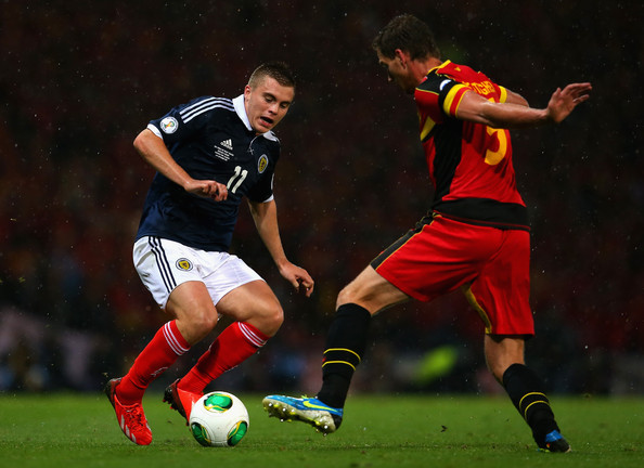 scotland v belgium - photo #40