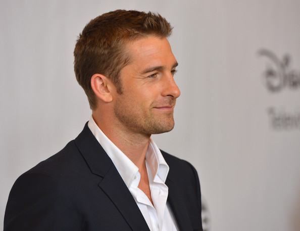 scott speedman gallery