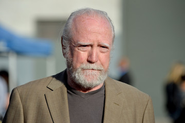 scott wilson interview