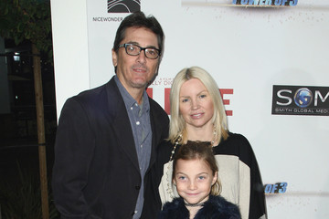 Scott Baio Los Angeles Premiere of 'Believe' - Opening Dec 2nd