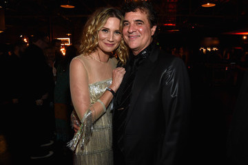 Scott Borchetta Big Machine Label Group Celebrates the 50th Annual CMA Awards in Nashville - Inside