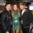 Scott Borchetta All for the Hall: Under the Influence Benefiting the Country Music Hall of Fame and Museum