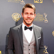Scott Clifton The 42nd Annual Daytime Emmy Awards - Red Carpet