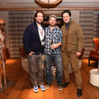 Scott Cohen Rand Luxury Hosts 'As You Are' at the Luxury Lounge at the St. Regis During Sundance 2016 - 2016 Park City
