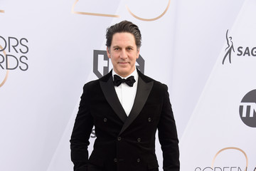 Scott Cohen 25th Annual Screen Actors Guild Awards - Arrivals