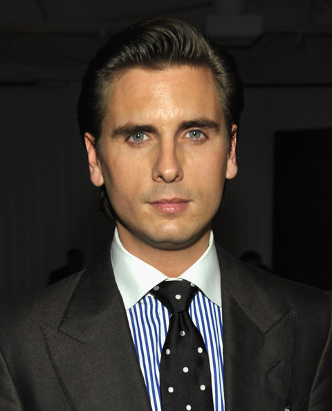 Scott Disick TV personality Scott Disick attends the IN ADD MINUS flagship store launch on November 18, 2010 in Los Angeles, California.