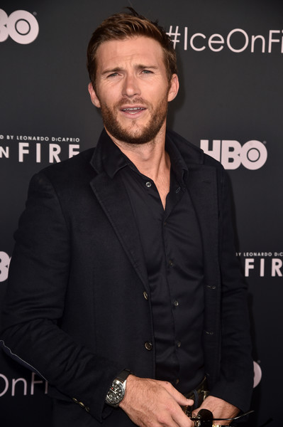 L.A, Premiere Of HBO's 'Ice On Fire' - Arrivals