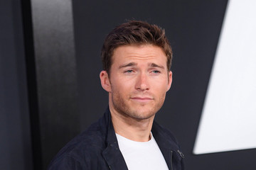 Scott Eastwood 'The Fate of the Furious' New York Premiere