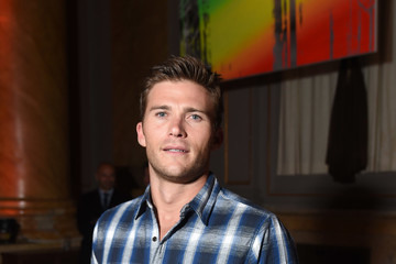 Scott Eastwood UNITAS 2nd Annual Gala Against Human Trafficking - Inside