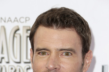 Scott Foley 45th NAACP Image Awards Presented By TV One - Arrivals