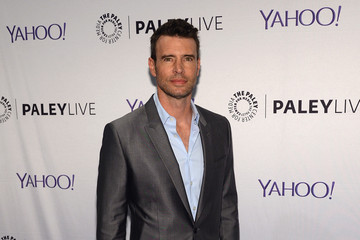 "Scott Foley The Paley Center For Media Presents An Evening With The Cast Of ""Scandal"""