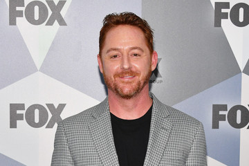 Scott Grimes 2018 Fox Network Upfront