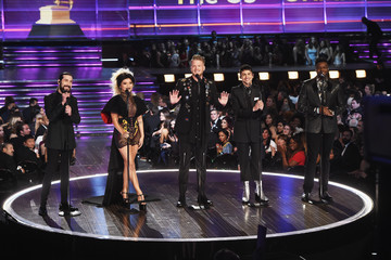 Scott Hoying 59th GRAMMY Awards -  Show