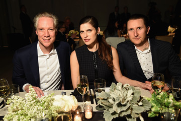 Scott Keogh Audi Celebrates Partnership With The Whitney Museum In New York