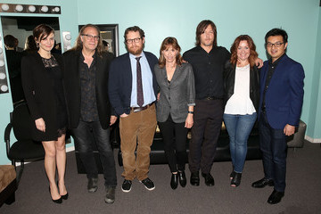 Scott M. Gimple 'The Walking Dead' For Your Consideration Event