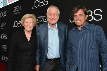 Scott Marshall 'Jobs' Screening in LA — Part 2