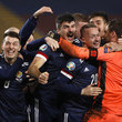 Scott McTominay European Best Pictures Of The Day - November 13
