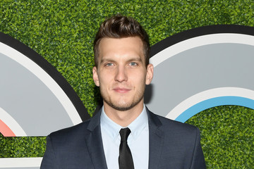 Scott Michael Foster 2017 GQ Men of the Year Party - Arrivals