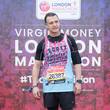 Scott Mitchell Virgin London Marathon 2019